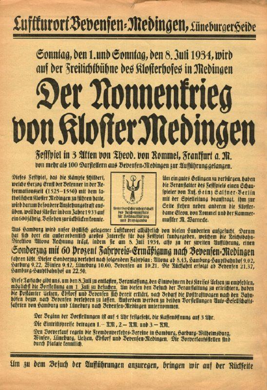 D0101j 0040-Med-Nonnenkrieg-1-8. Juli 1939-Slg.Felsberg A2203-2014-105