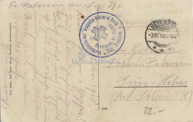 D0101a Ordner 004-0004 (2) gel. 1910 Slg Springer