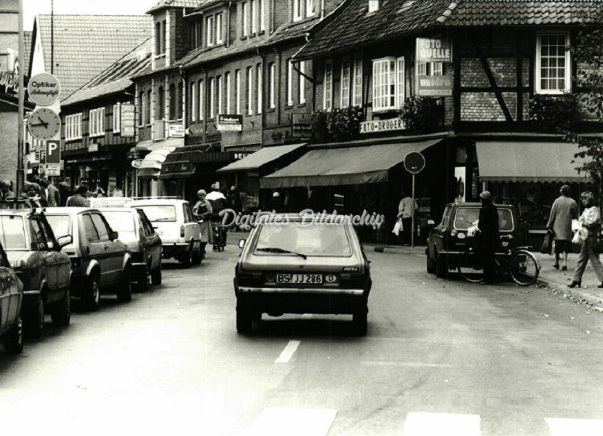 D0101b 0594-Bev-Lüneburger Straße- Dieter Pietsch